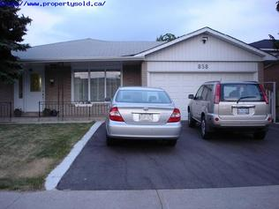 Backsplit 4 Level Home